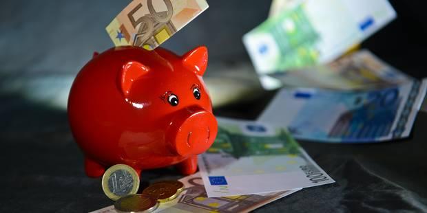 Devenez riche en investissant 100 euros par mois - La DH