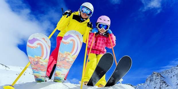 Le bon filon pour vos vacances à la neige - La DH