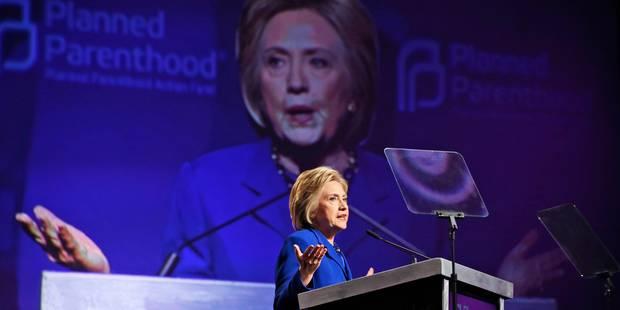 WikiLeaks publie des discours de Hillary Clinton pour Goldman Sachs - La DH