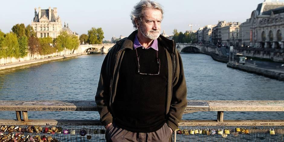 Roger Van Hool: le plus Parisien des comédiens anversois - La DH
