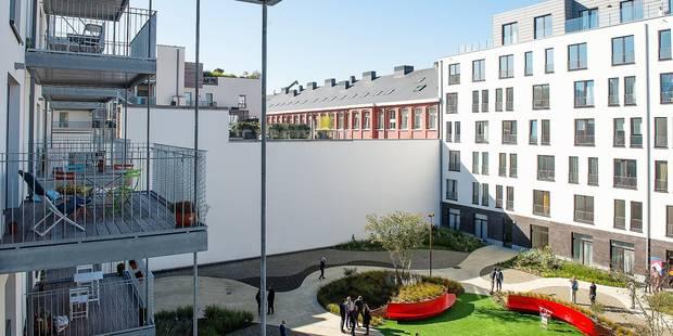 Logement moyen à Bruxelles: une liste d'attente de? 68 ans! (Infographie) - La DH