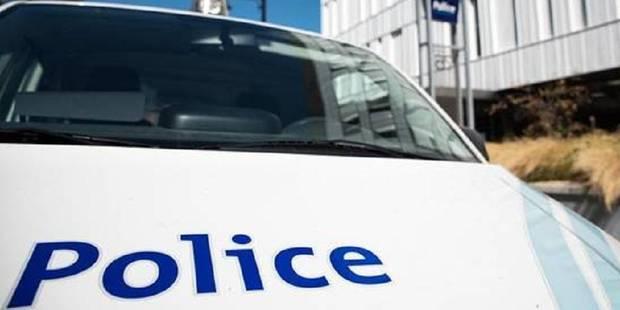 Drame à Colfontaine: une dame poignardée en pleine rue - La DH