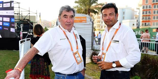 """Lelangue satisfait des Mondiaux de cyclisme: """"La meilleure réponse aux critiques"""" - La DH"""