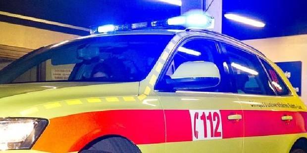 Accident mortel sur l'autoroute E19 à hauteur de Le Roeulx - La DH