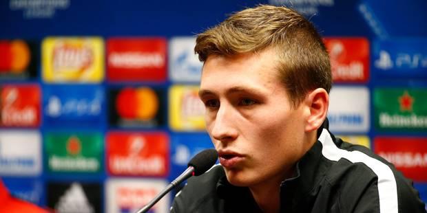 Hans Vanaken croit encore à un beau parcours de Bruges en Champions League - La DH