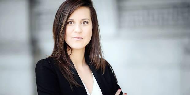 Daniela Prepeliuc rejoint la plus grande chaîne d'info française - La DH