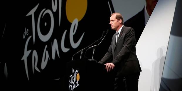 Liège et Verviers confirmés, de la montagne dès la 5e étape : découvrez le parcours du Tour 2017 - La DH