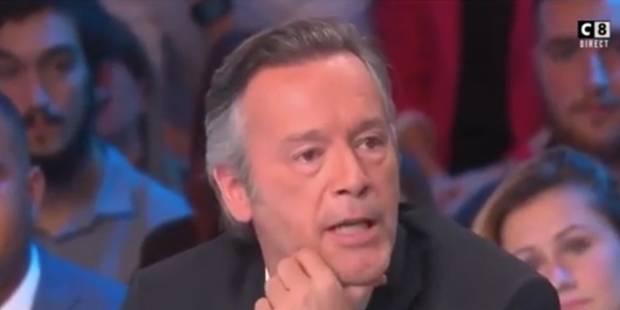 Jean-Michel Maire présente ses excuses à Soraya Riffi (VIDEO) - La DH