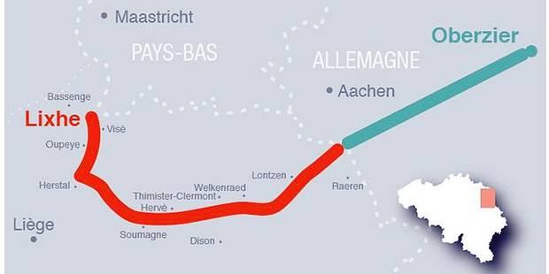Belgique-Allemagne : le courant passe ! - La DH