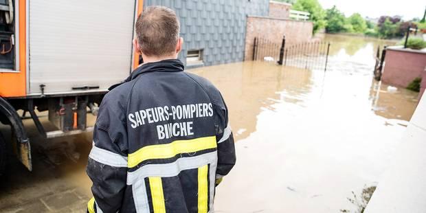 Binche : un budget à l'abri des orages - La DH