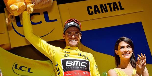 """Tour 2017: pour le manager de BMC, """"Greg sera content"""" - La DH"""