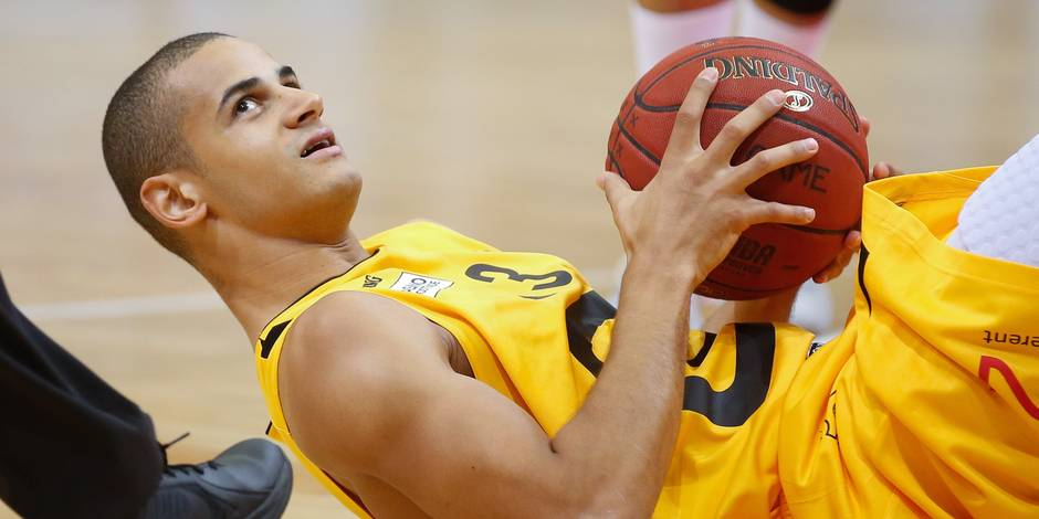 Ligue des Champions de basket: Ostende s'incline de justesse au KK Mornar