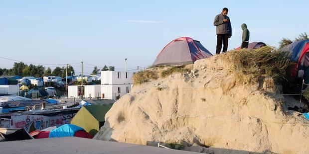 """Quel est le plan de Jan Jambon contre un """"Calais"""" à la belge? - La DH"""