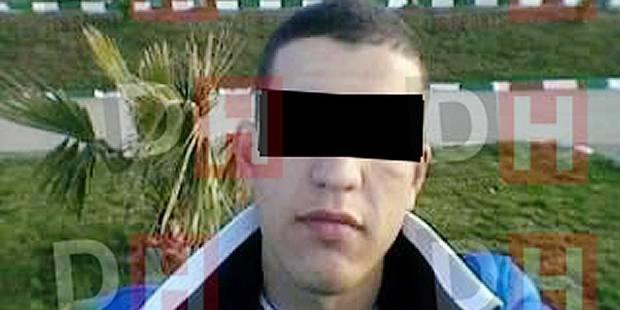 Voici le preneur d'otages du Carrefour de Forest: Il n'en était pas à son coup d'essai - La DH