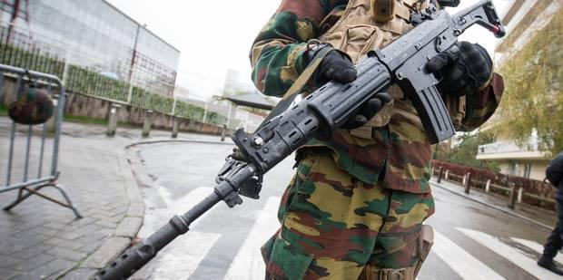 """Prochaine manif des militaires: """"On ne peut pas être Rambo toute sa vie"""" - La DH"""