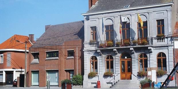 Hensies: 20.000 € détournés à la commune ! - La DH