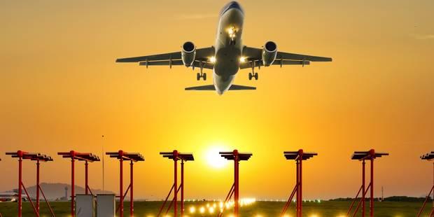 Google à la recherche des meilleurs tarifs pour les vols et les chambres d'hôtel - La DH