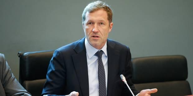 Paul Magnette sur le CETA: ?Nous ne sommes pas contre un accord avec le Canada? (VIDEOS) - La DH
