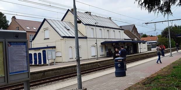 Waterloo: l'insécurité règne dans le quartier de la gare - La DH