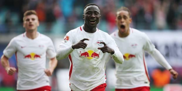 Bundesliga: Leipzig surprenant dauphin du Bayern Munich - La DH