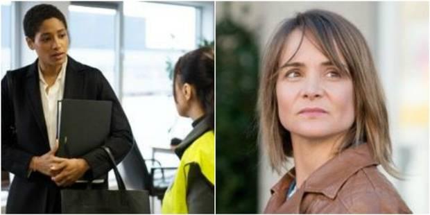 e-Legal: Visite exclusive sur le tournage de la nouvelle série belge - La DH