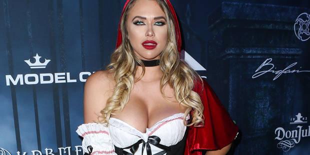 Le défilé des horreurs sexy pour la Maxim Halloween Party - La DH