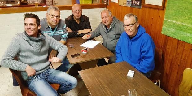 P1 Hainaut: Un dernier carré carolo explosif - La DH
