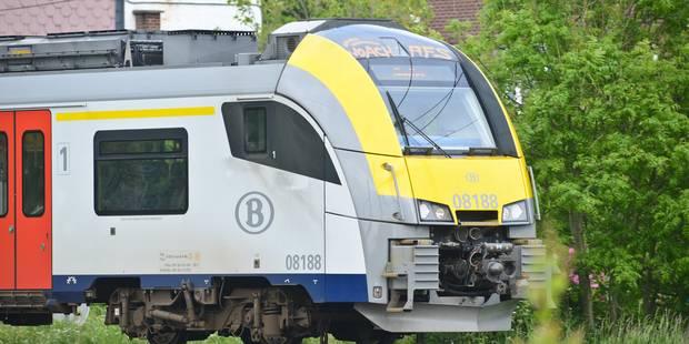 Sans conducteur, un train parcourt 12 km ! - La DH