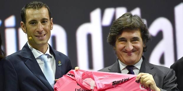 Giro: une 100e édition hommage aux grands champions italiens - La DH