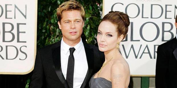 Divorce entre Brad Pitt et Angelina Jolie: Angie regrette - La DH