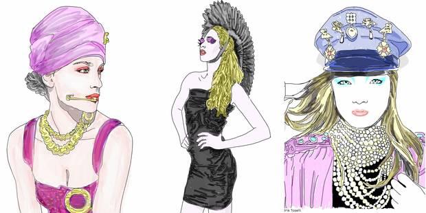 Les 10 ans du défilé-concours le plus déjanté de la planète mode belge, c'est ce 12 novembre - La DH
