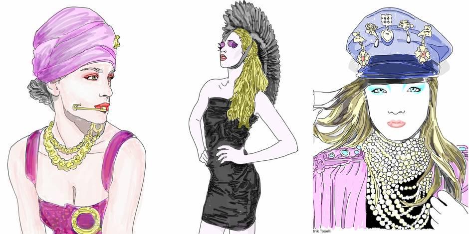 Les 10 ans du défilé-concours le plus déjanté de la planète mode belge, c'est ce 12 novembre
