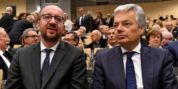 CETA: Des questions demeurent à la reprise des discussions en comité de concertation - La DH