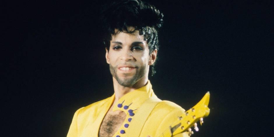 Prince : sa maison transformée en musée