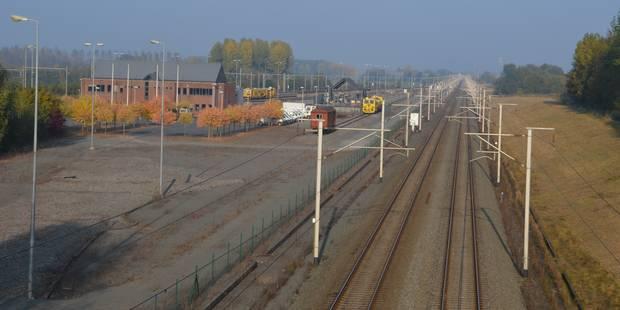 L'arrêt TGV finalement sur Hellebecq ? - La DH