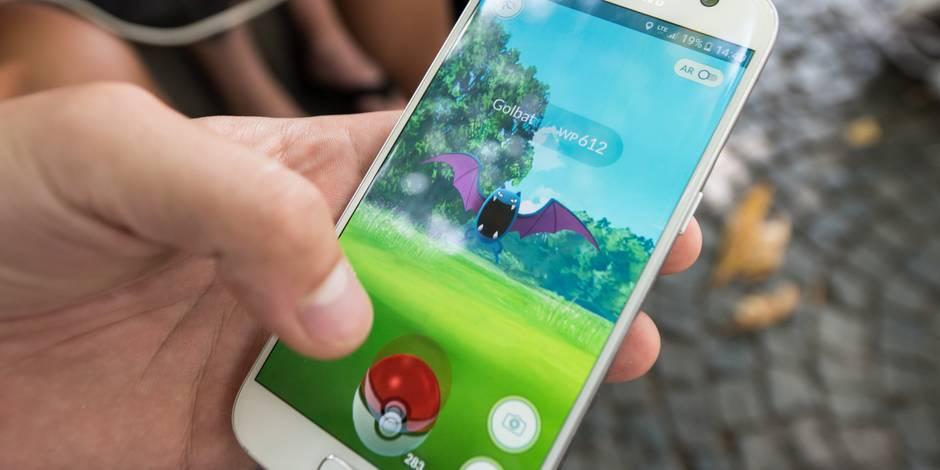 Japon: un enfant tué dans un accident de voiture survenu à cause de Pokemon Go