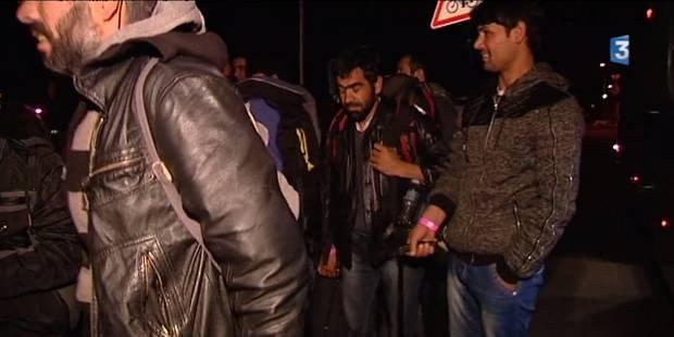 France 3: déferlante de haine après la diffusion d'un reportage sur des migrants - La DH