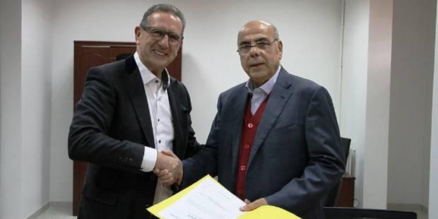 Leekens lié avec l'Algérie jusqu'à la CAN 2019 - La DH