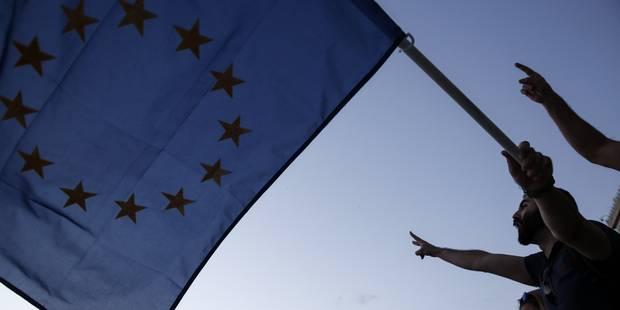 Quand l'Europe se prend les pieds dans le tapis wallon sur le Ceta - La DH