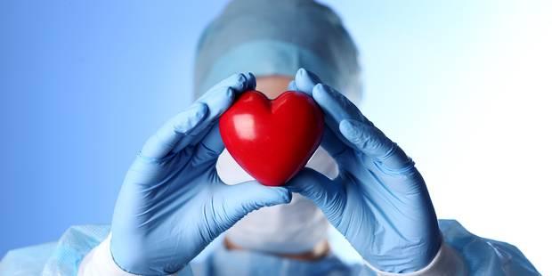 Bouli Lanners met le don d'organes en avant à l'écran - La DH