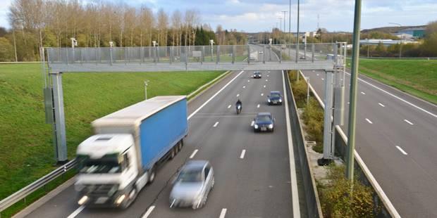 Rebondissement après un accident mortel sur l'A17: le conducteur fantôme a fait une fausse déclaration - La DH