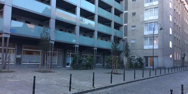 Bagarre et coups de feu en plein centre de Bruxelles (PHOTOS) - La DH