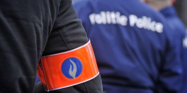 Terrible accident à Ypres: Un jeune homme ne survit pas à une collision contre un arbre - La DH