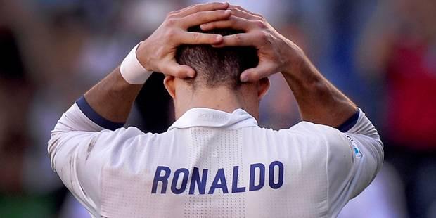 La fusée Ronaldo enfin lancée au Legia Varsovie? - La DH