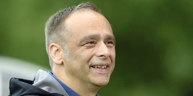 Henkel (Eupen) a passé 24 années au FC Cologne ! - La DH