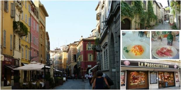 10 raisons de visiter Parme, une ville à savourer - La DH