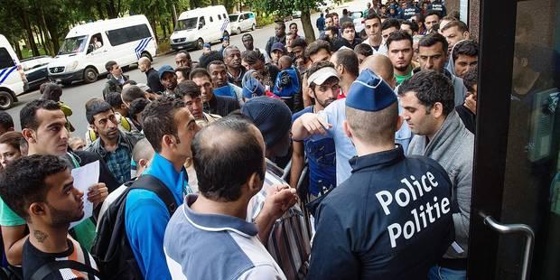 L'intégration des réfugiés au monde du travail à la traîne - La DH