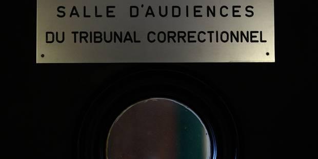 Tournai: du sursis pour 2 cousins originaires de Roumanie condamnés suite à des faits de vol - La DH