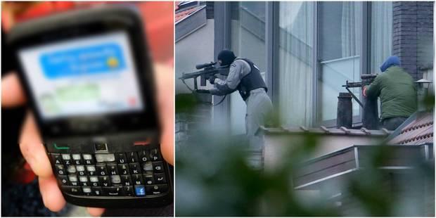 Les brouilleurs GSM anti-attentats seront bientôt légaux ! - La DH