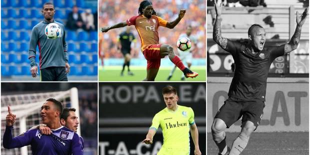 Diables Rouges : Cavanda, Foket et Tielemans dans la sélection, Nainggolan écarté ! - La DH